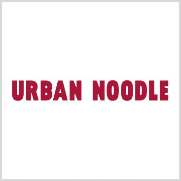 URBAN NOODLE