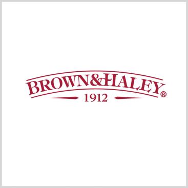 BROWN & HALEY