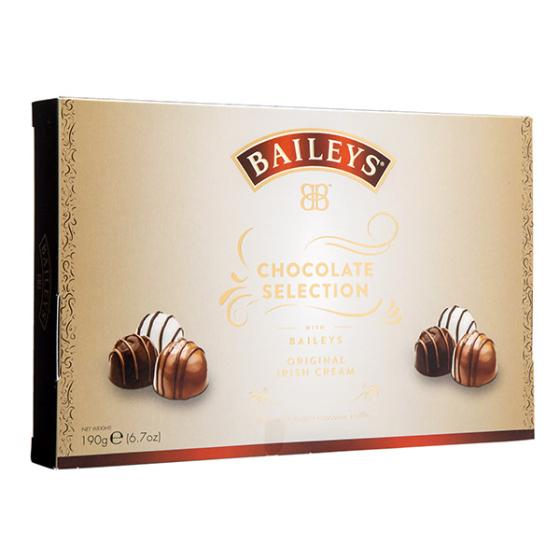 BAILEYS CHOCOLATE SELECT 12X190G